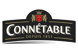 Logo de la marque Connétable